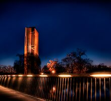 An Evening at the Carillion by Beckon