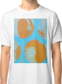Dancing in a Round House Classic T-Shirt