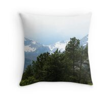 ~Rocky Mountain High, Colorado~ Throw Pillow