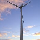 Toora Turbine by Leanne Nelson