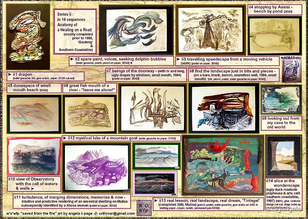 ii-Anatomy of a Healing_artbyangela by artbyangela