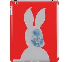 PRESCHOOL VAMPIRE (Phoney) iPad Case/Skin