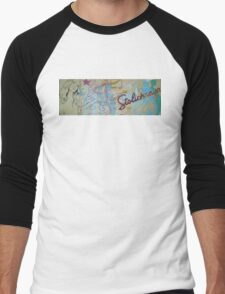 Stolli  Men's Baseball ¾ T-Shirt