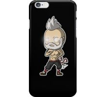 D&D Character: Shinji iPhone Case/Skin