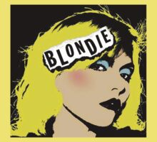 Blondie Kids Tee