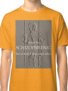 T - Schizzo Classic T-Shirt