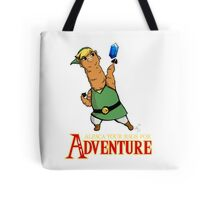 Alpaca Your Bags For Adventure! Tote Bag