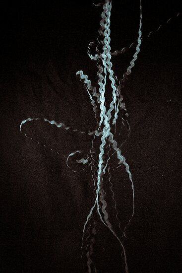 Ribbon by Tim Burder