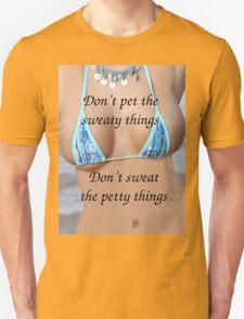 T- Sweat Unisex T-Shirt