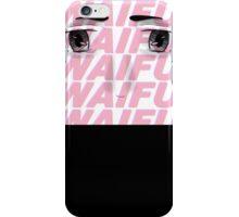 Waifu iPhone Case/Skin