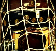 "photoj ""Old Time Luggage To Go"" by photoj"