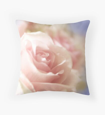 """""""swoon"""" Throw Pillow"""