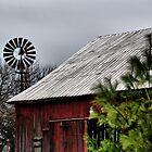 Windmill by Daniel Justes
