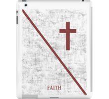 Christianity  iPad Case/Skin