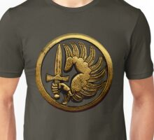 French Foreign Legion Para Badge Unisex T-Shirt