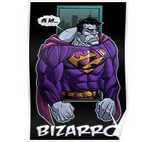 Bizzaro Poster