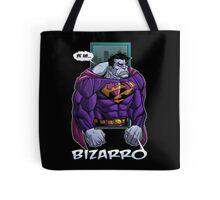 Bizzaro Tote Bag