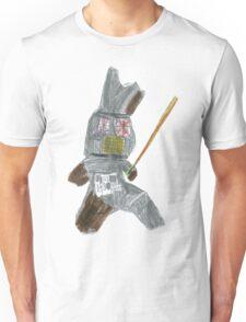 Bunny Vader Unisex T-Shirt