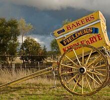 My Kingdom for a Baker's Cart by James Vereker