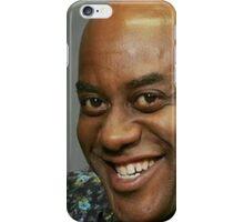 Ainsley Harriott iPhone Case/Skin