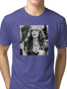 Stevie Nicks Tri-blend T-Shirt