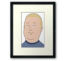 Spawn of Hank Framed Print