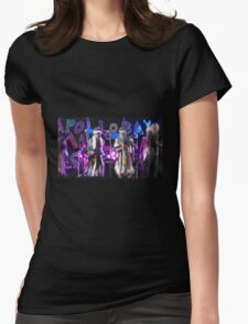 The Australian Art Orchestra, Apollo Bay Music Festival Womens Fitted T-Shirt