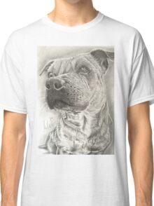 Staffy Classic T-Shirt