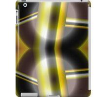 The Golden Knight iPad Case/Skin
