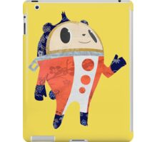 Teddie oriental iPad Case/Skin