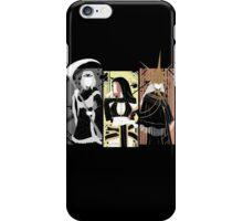 Dark Waifus iPhone Case/Skin