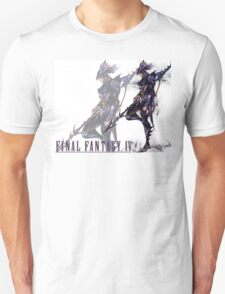 Final Fantasy Dragoon  Kain T-Shirt