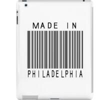 Made in Philadelphia iPad Case/Skin