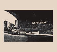 Delorean, Bankside by justhypemedia