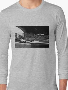 Delorean, Bankside Long Sleeve T-Shirt