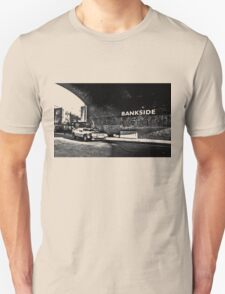 Delorean, Bankside T-Shirt