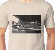 Delorean, Bankside Unisex T-Shirt