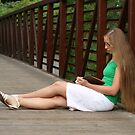 Lost in a Good Book by Taylor Sawyer
