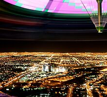 Stratosphere Ride 1 by greg1701