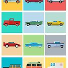 Cars by AtomicChild