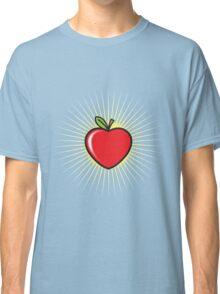Apple Heart Classic T-Shirt