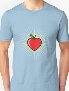 Apple Heart T-Shirt