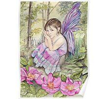 Fitztown Fairys - Broken Wing Poster