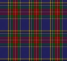00294 MacBeth Tartan  by Detnecs2013
