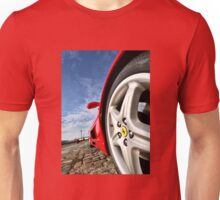 Ferrari F355 Berlinetta Unisex T-Shirt