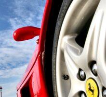 Ferrari F355 Berlinetta Sticker