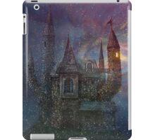 Creativity Castle iPad Case/Skin