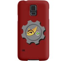 Ratchet and Clank - Gears of Frienship Samsung Galaxy Case/Skin