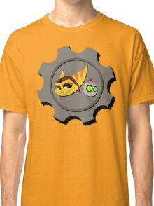 Ratchet and Clank - Gears of Frienship Classic T-Shirt