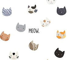 Meow. by maddieannp44